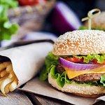 klasyczne amerykańskie burgery