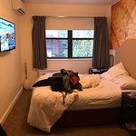Photo de 414 Hotel
