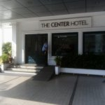 Photo de The Center Hotel