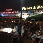Foto di Fishes and More The Restaurant