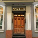Hotel Man-Tess Foto