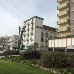 Emilia Hotel Foto