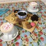 The Secret Garden Tearoom