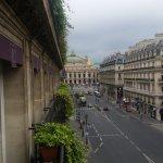 Photo de Hotel Edouard 7