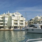 Photo de Benalmadena Puerto Marina