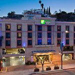 Photo de Holiday Inn Express Hotel & Suites Hollywood Hotel Walk of Fame