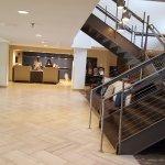 Φωτογραφία: DoubleTree Suites by Hilton Hotel Nashville Airport