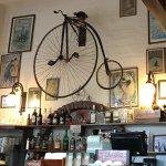 Foto de La Bicicleta - Café e Bar