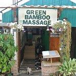 Photo of Green Bamboo Massage
