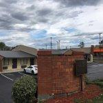Super 8 Motel Foto