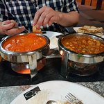 Foto de Curry Lounge