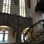 Photo of St. Thomas Church (Thomaskirche)