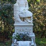 Photo de Bonaventure Cemetery
