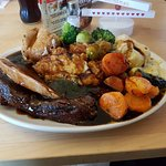 Best carvery in town