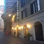 Photo de Nerva Boutique Hotel