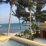 Cabana 4 roof top