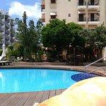 Photo of Curium Palace Hotel