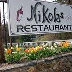 Nikolas Restaurant