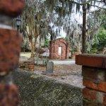 Colonial Park Cemetery, Savannah, GA