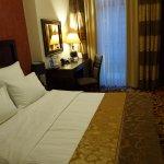 Photo de Hotel Columbus