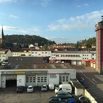 Photo de Ibis Budget Forbach Centre
