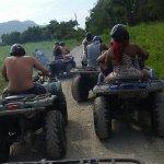 ATV Explorers Photo
