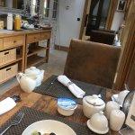 Abbey Rectory Bed & Breakfast Foto