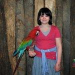 Abby Borders age 10