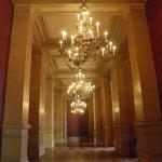 un des couloirs