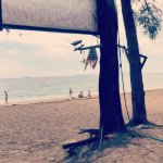 Photo de Lanta Casuarina Beach Resort