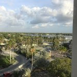 Photo de Hollywood Beach Resort Cruise Port Hotel