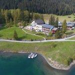 Foto de Hotel Seebuel