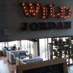 Wild Jordan Center Foto