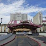 Photo de Casino at Circus Circus