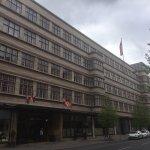 Ellington Hotel Berlin Foto