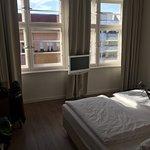 Foto de Ellington Hotel Berlin