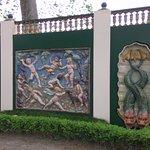 Parque botanico de Gijón