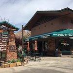 Cafe Soleil in Springdale