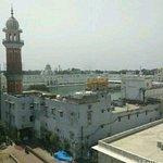 Photo de Hotel Indus