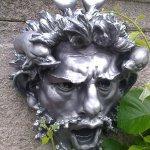 Dionysos satirenzis silenius pan bacusus