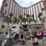 Photo of Casino at Treasure Island