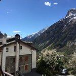 Φωτογραφία: Hotel Vallee Blanche