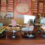 Photo of Cupcakes on Denman