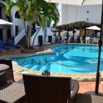 More pool side seating created for your convinence and comfort.