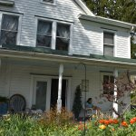 Foto di The Angler's Inn Bed and Breakfast