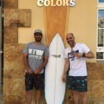 Photo of Surfing Colors Apartments