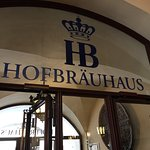 Foto di Staatliches Hofbrauhaus