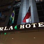Photo of Orla Copacabana Hotel