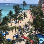 Foto di Outrigger Waikiki Beach Resort
