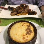 Avocado Restaurant Foto